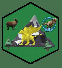 badge Find-4
